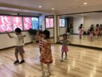 ☆入門クラス☆5月のレポート(*´꒳`*)