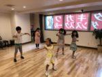 ☆入門クラス☆7月のレポート 発表会向け練習始めました