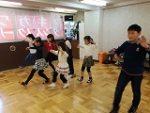 ジュニア基礎クラス 3月レポート&体験会(●´∀`)ノ