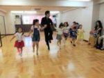 ☆入門クラス☆6月のレポート