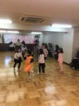☆入門クラス☆1月のレポート